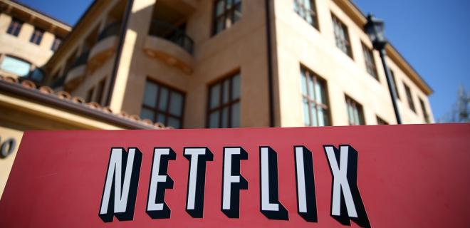 Netflix планирует разместить высокодоходные бонды на $1,5 млрд - Фото