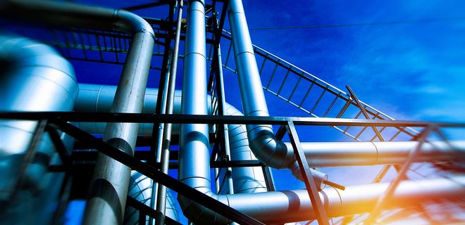 Укрнафта прекратила поставки газа на Днепроазот - Фото