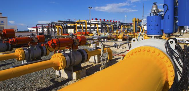 Украина предложит МВФ несколько вариантов формулы цены на газ - Фото