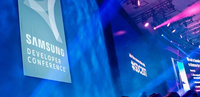 Samsung нарастил прибыль в полтора раза - Фото