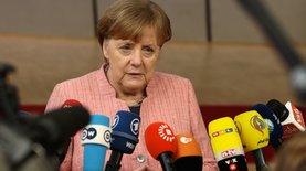 Меркель обсудит с лидерами ЕС ситуацию с мигрантами