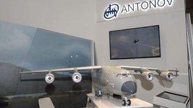 Украина и Турция начнут реализацию проекта Ан-188