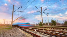 Железнодорожную ветку до Борисполя обещают к 1 декабря