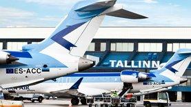 Как маленькая Эстония развивает авиацию с помощью Украины