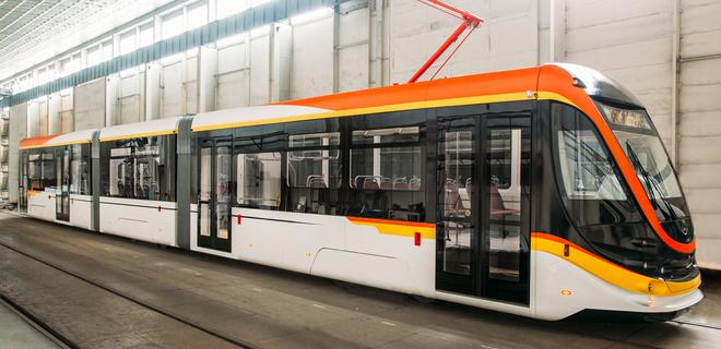 В Киеве начнут тестировать новый трамвай Татра-Юг: фото - Фото