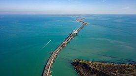 Компании из Нидерландов попали под следствие из-за моста в Крым