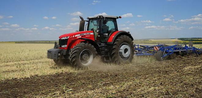 Агрохолдинг Мрия реструктурирует необеспеченную часть долга - Фото