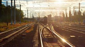 Укрзалізниця закупила у фирмы Ахметова рельсы на 1,7 млрд грн