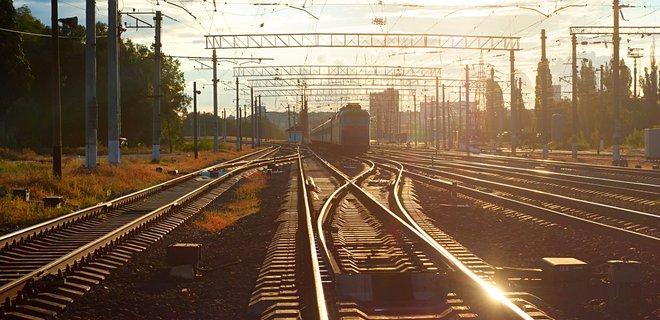 Укрзалізниця закупила у фирмы Ахметова рельсы на 1,7 млрд грн - Фото
