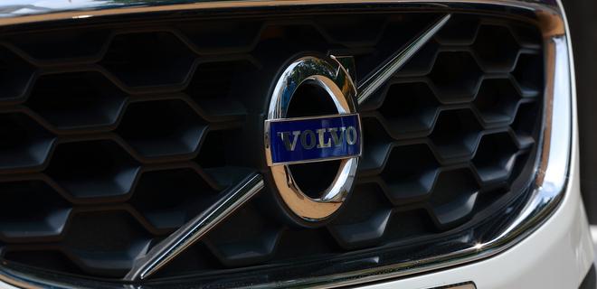 Volvo публично разместит акции на $30 млрд - СМИ - Фото