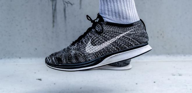 Nike подала в суд на Puma из-за технологии изготовления кроссовок - Фото