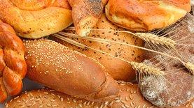 Почему в Киеве сократился выпуск хлеба