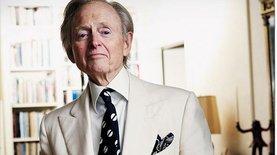 В США умер писатель и журналист Том Вулф