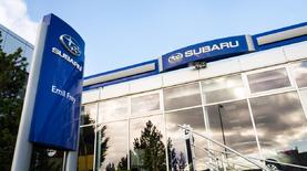 Компанию Subaru проверяют по поводу фальсификации данных
