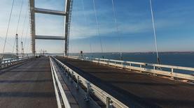 В Мининфраструктуры оценили потери от российского моста в Крыму