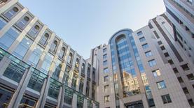 Удачный выход. Альфа-банк продал два бизнес-центра в Киеве