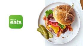Едем или едим: завоюет ли Uber Eats рынок доставки еды