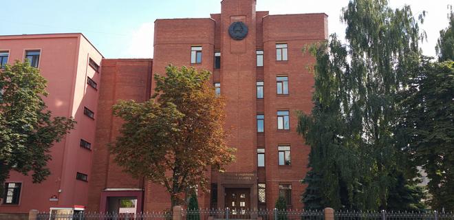 В Беларуси возбудили уголовное дело против руководства Мотор Сичи - Фото
