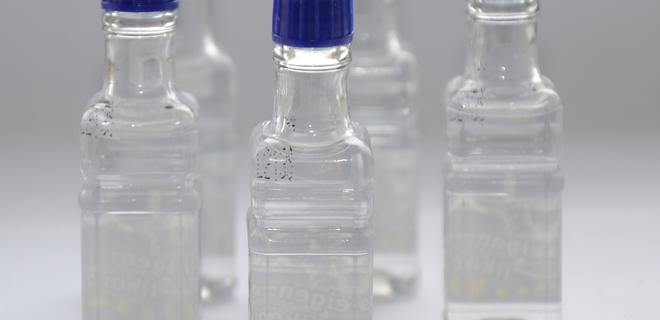 В Сумской области хотят восстановить работу трех спиртзаводов - Фото