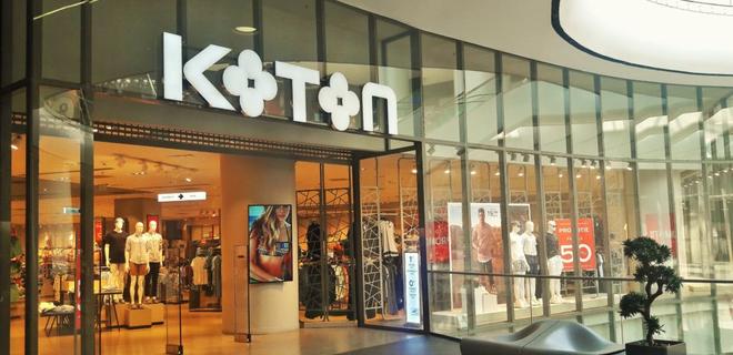 В Украину заходит турецкий бренд одежды - Фото