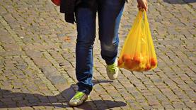Ежеминутно на Земле используют 10 миллионов пластиковых пакетов