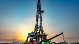 Китайская нефтесервисная компания выходит на рынок Украины