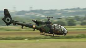 Летел на рыбалку: экс-замглавы ФСБ умер после аварии вертолета