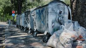 Собирать мусор в Украине будут по европейским нормам
