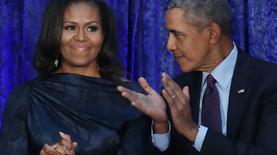 Барак и Мишель Обама будут снимать фильмы для Netflix