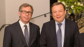 Российские олигархи на закрытой встрече в США обсуждают санкции