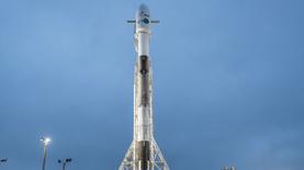 SpaceX запустила 7 спутников за один старт - видео