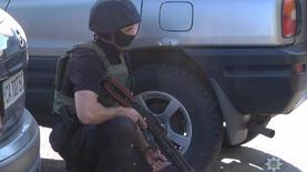 Расстрел депутата в Черкассах: нападавший в больнице под конвоем