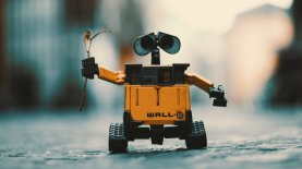 Хрустальный шар. 7 предсказаний Wired о ближайшем технобудущем
