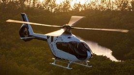 Украина закупит 55 вертолетов Airbus Helicopter