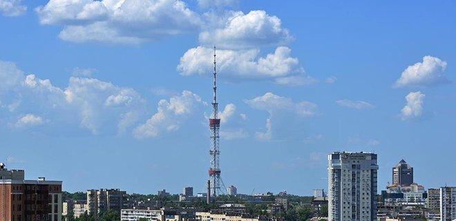 В Киеве и Кропивницком аналоговое ТВ отключат до 1 августа - Фото
