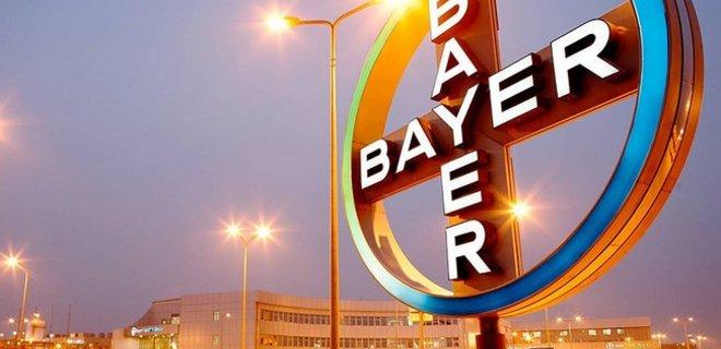 Bayer и Monsanto распродадут активов на $9 млрд - Фото