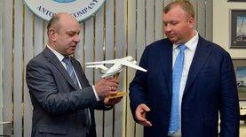 Укроборонпром назначил нового президента ГП Антонов