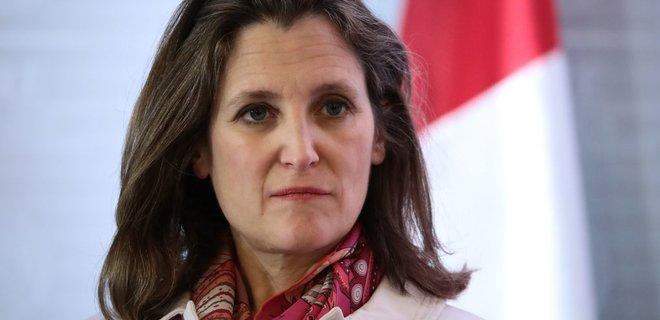 Канада, ЕС, Япония и Мексика готовят ответ на пошлины США - Фото