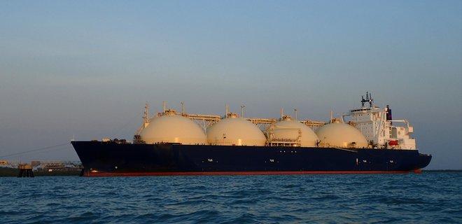 Катар может стать экспортером газа в Украину - Порошенко - Фото