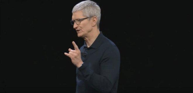 Apple представила iOS 12: она быстрая, с мемодзи и защитой детей - Фото