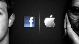 Святая конфиденциальность: Зачем Apple топит Facebook