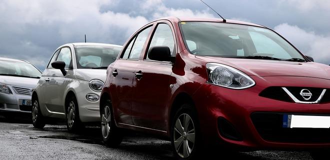 Китайские автопроизводители переносят инвестиции из США в Европу - Фото