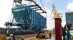 Украина наращивает аграрный экспорт в ЕС