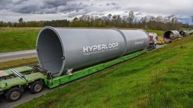 Hyperloop появится в Украине через пять лет - Омелян