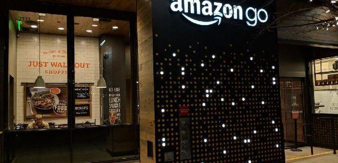 Microsoft создает аналог системы магазинов Amazon Go - Фото