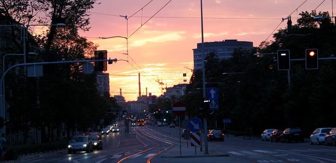 Где в Киеве можно будет ездить со скоростью 80 км/ч - Фото