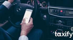 Онлайн-сервис такси Taxify перезапускается в Киеве