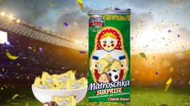 Сюрприз в матрешке. Как украинские конфеты сделали промо ЧМ в РФ