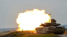 Шведські танкісти відзначили досвід ЗСУ в боях з бронетехнікою РФ
