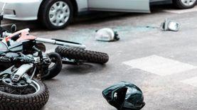 Езда без шлема и ремня безопасности может подорожать